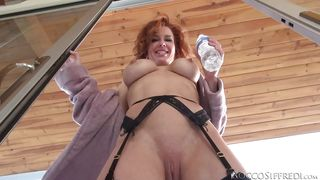 dirty milf looks for adventure @ rocco's intimate initiations