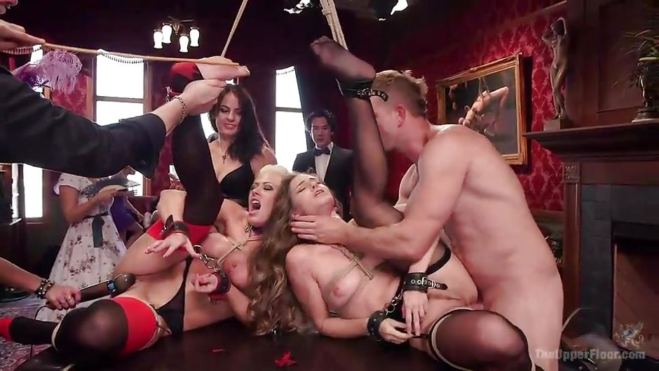 Бдсм клуб фото порно