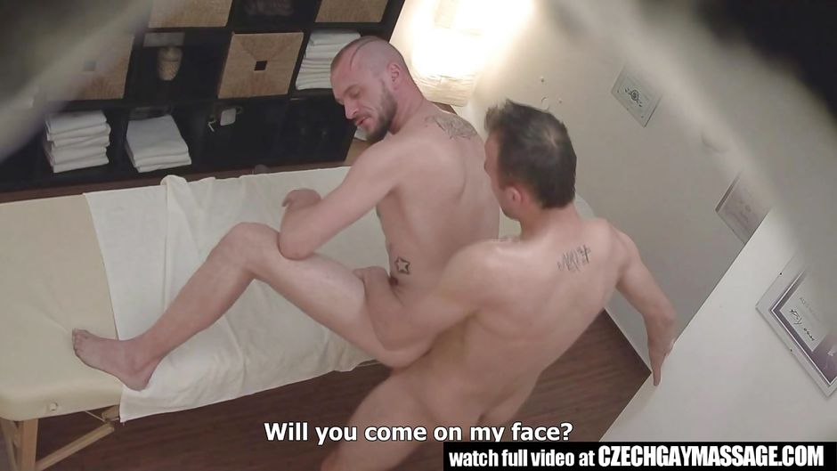 røv sex gay massage service