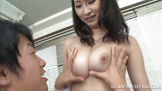 horny teacher seduces her student