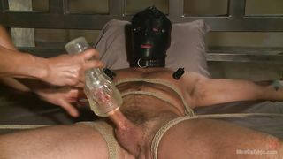 horny jessie gets used by gay executor