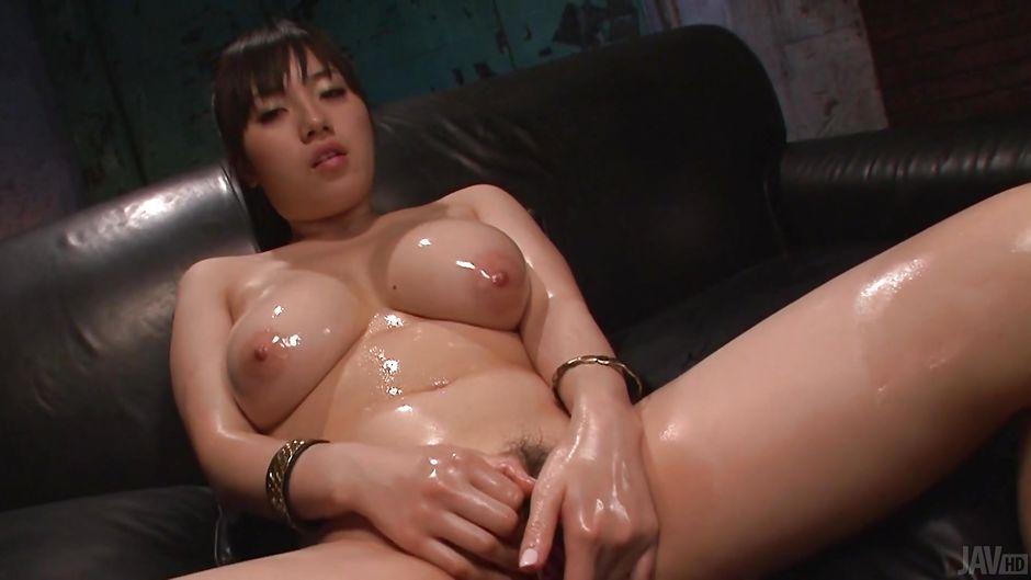 Japanese mom big ass
