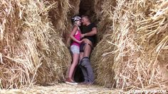 sex in a haystack