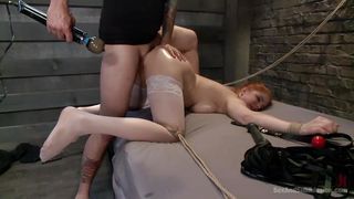 sexy penny gets pounded