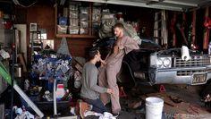 mechanic work makes them horny