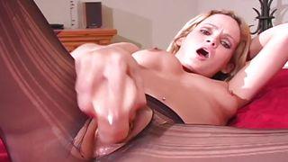 masturbate with prinzzess
