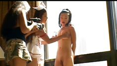 asian girls play kinky and film it