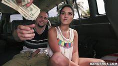 she'll give a handjob for a cash