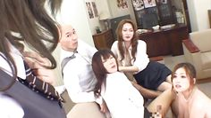 japanes office sex gets competitive