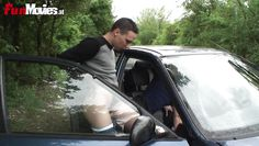 masturbated and fucked in the car