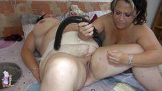 old fat lesbian sluts