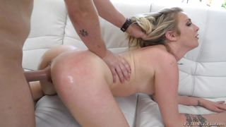 lusty karla longs for a hard dick