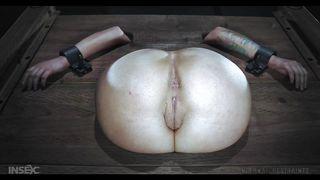 ass torture