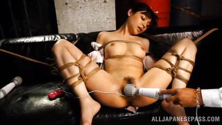 slutty erina gets aroused