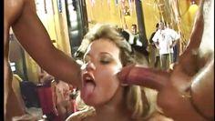 brazilian anal party fuck orgy