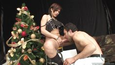tranny cock tastes better on christmass @ transsexual teens #08 part 1