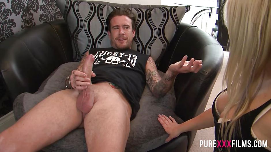 Luke Hotrod Porn