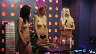 talented playboy girls @ season 1, ep. 416