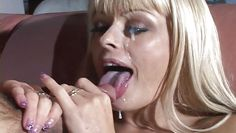 a blonde that likes it in the ass @ best of anal addicts #02