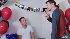 erotic gift on birthday