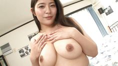 japanese babe has great natural boobs