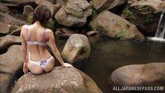 outdoor sex in japan