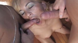 trip down the tranny hole @ transsexual road trip #18