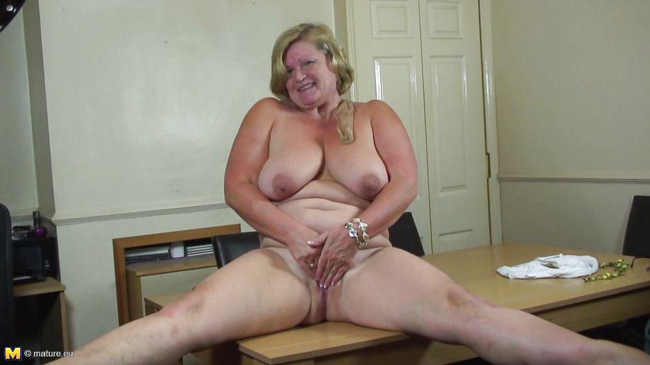 Agedlove lacey starr big size granny hardcore sex 1