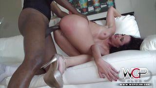 wcp club stunning anal princess bianca