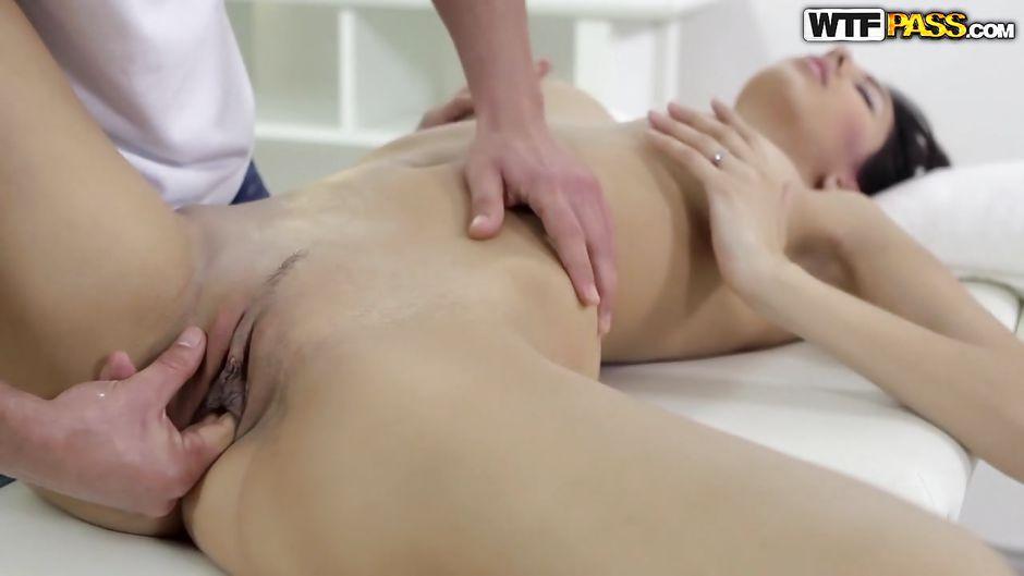 Real escort porn videos sensual massage relax