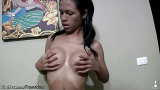full movie of monstercock ladyboy getting poked in hairy ass