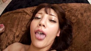 japanese babe gets banged