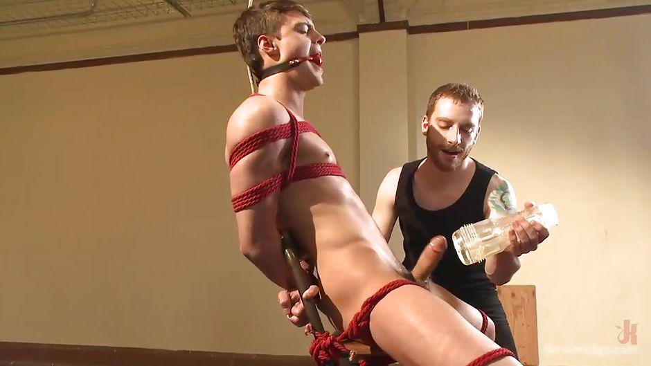 bondage rep flesh light