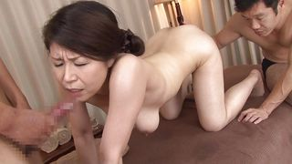 sexy yoshie craving for dick