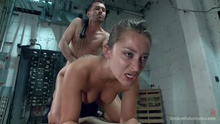 harmless dani fucked hard
