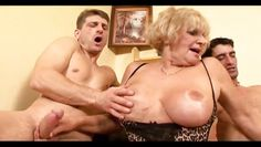 old lady still likes a pair of dicks @ nursing home nymphos