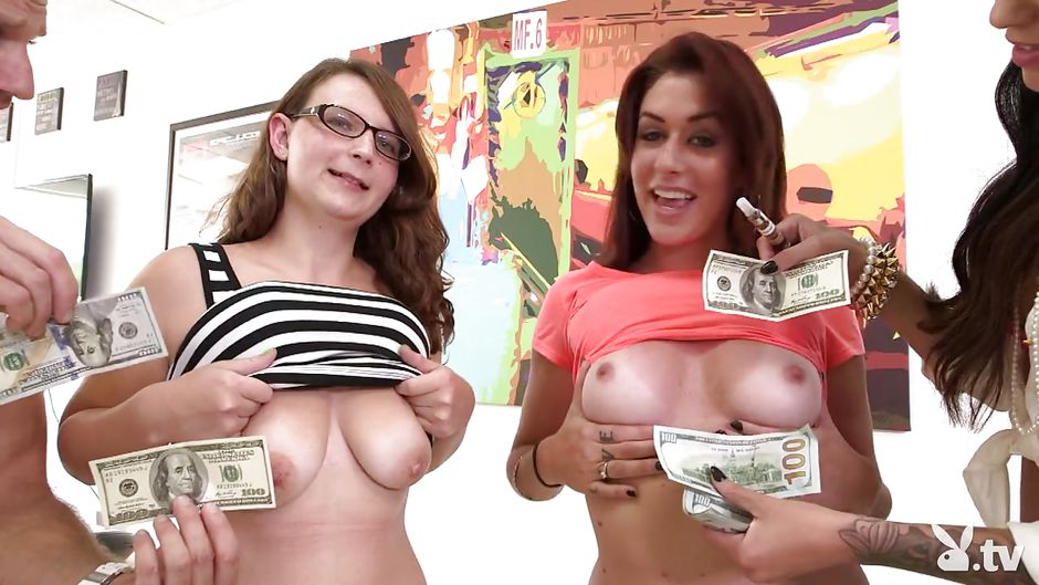 Money Talks Lesbian Tube Search 72 videos - NudeVista