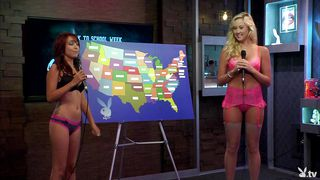 hotties give an education @ season 1 ep. 544