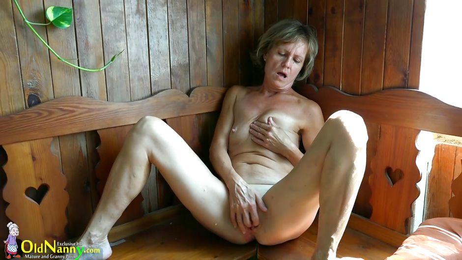 Old Slut Nanny 118