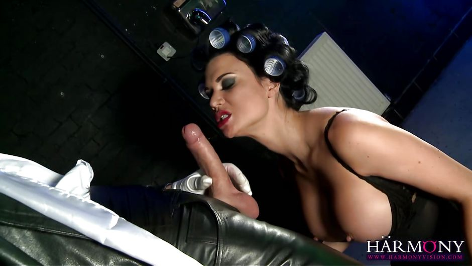 Harmony vision cleaning lady with massive tits fucked 8