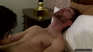 brendan patrick turns into a gay @ straight boy seductions 2
