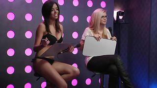 pretty sluts playing wedgie @ season 1, ep. 227