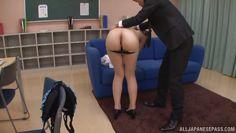 teachers fucks in class