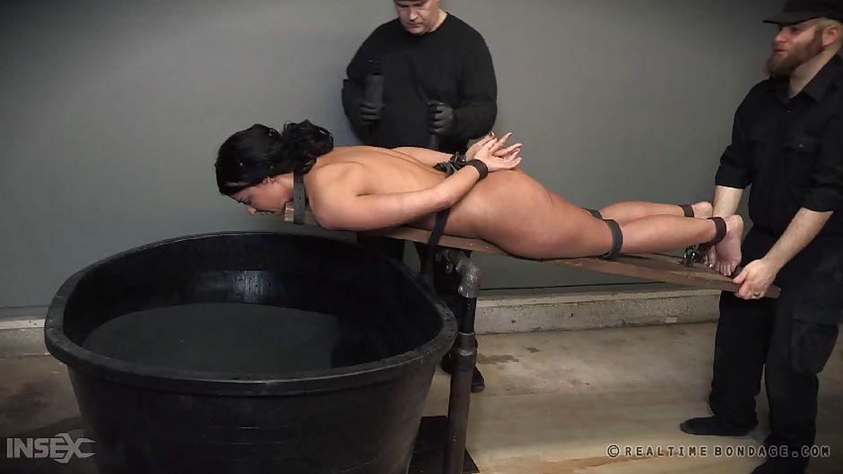 Big tit milf masturbating