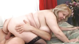 fat and white she needs cum @ big fat cream pie #06