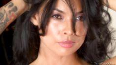 elegant beauty @ tera patrick shoot #03