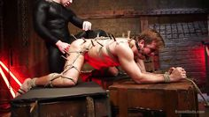 how much torture can this gay slave handle?