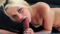 a big cock for blonde dallas