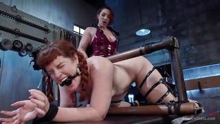 Mature dominating mistress video clips