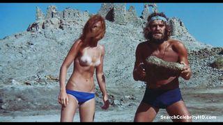 lily avidan - an american hippie in israel